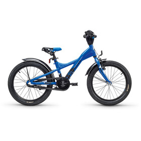 s'cool XXlite 18 3-S alloy blue/black matt